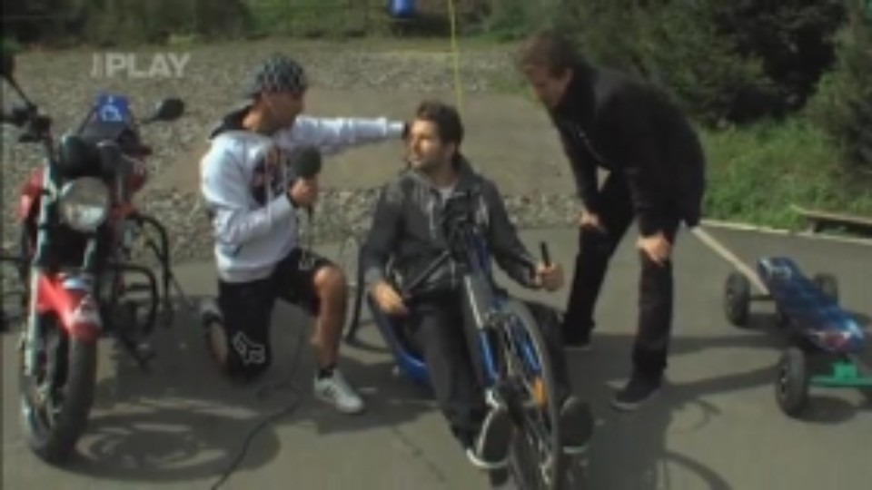 COOLMEN (7) - Hand bike