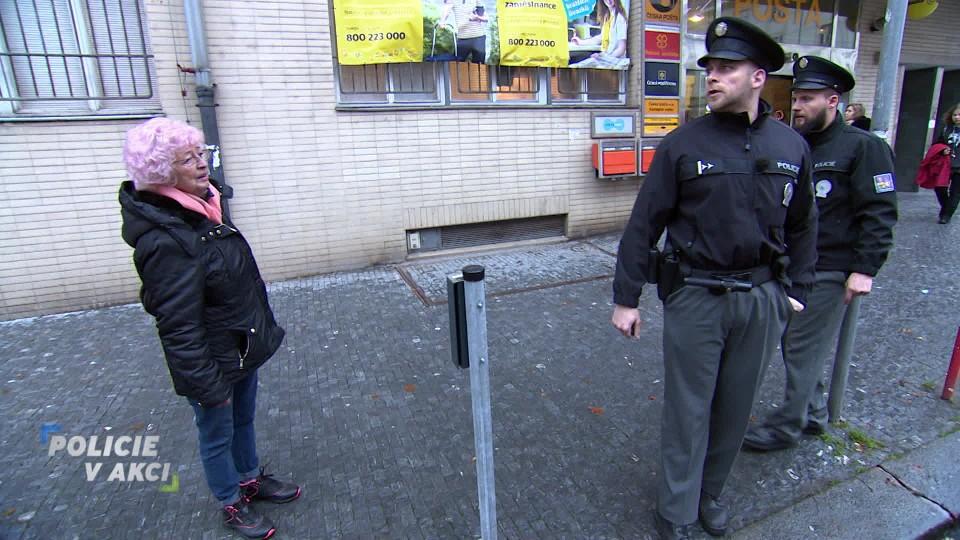Policie v akci II (3)