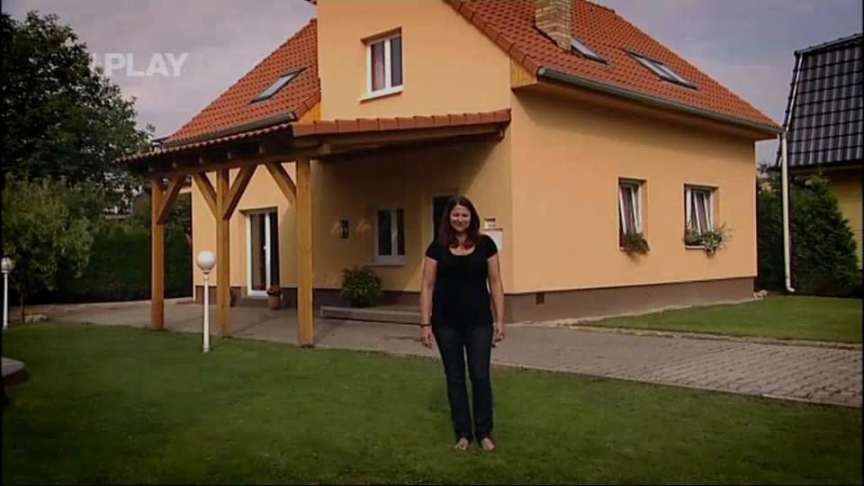 Jak se staví sen XI (7) - Práškovi / Praha
