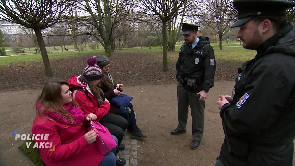 Policie v akci II (5)