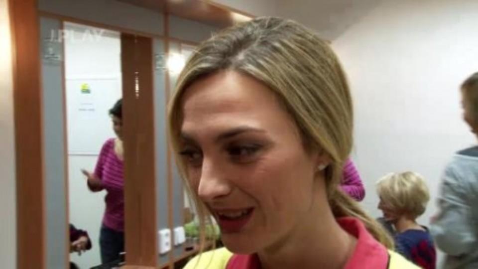 Polívka na víně - Barbora Poláková