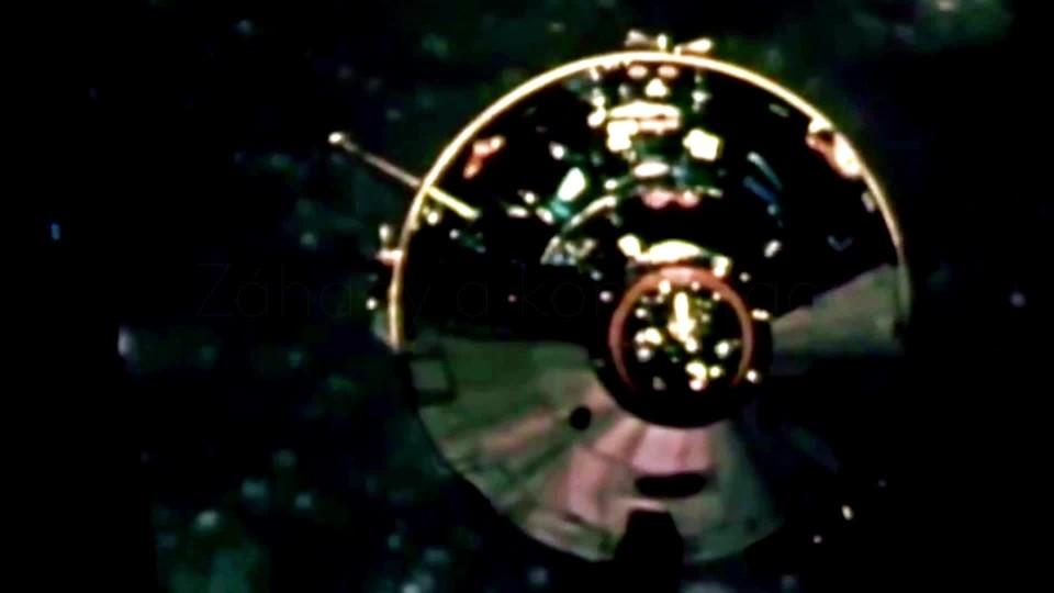 Vetřelci na Měsíci (1) - upoutávka