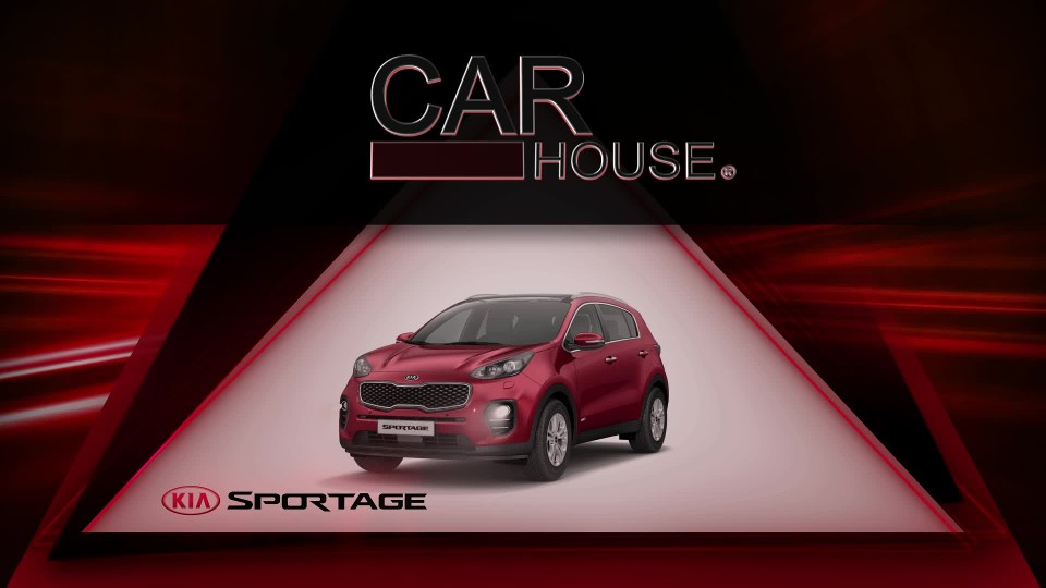 Car House - soutěž v Divoškách