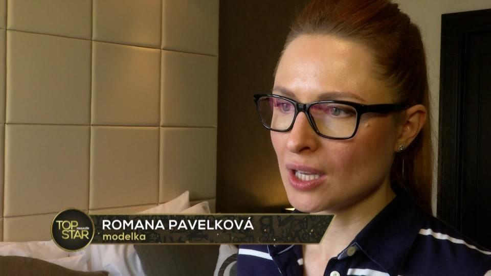 TOP STAR Magazín 2016 (12) - Romana Pavelková