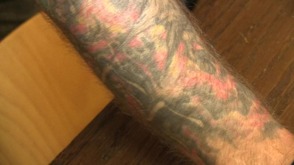 Tetování 3