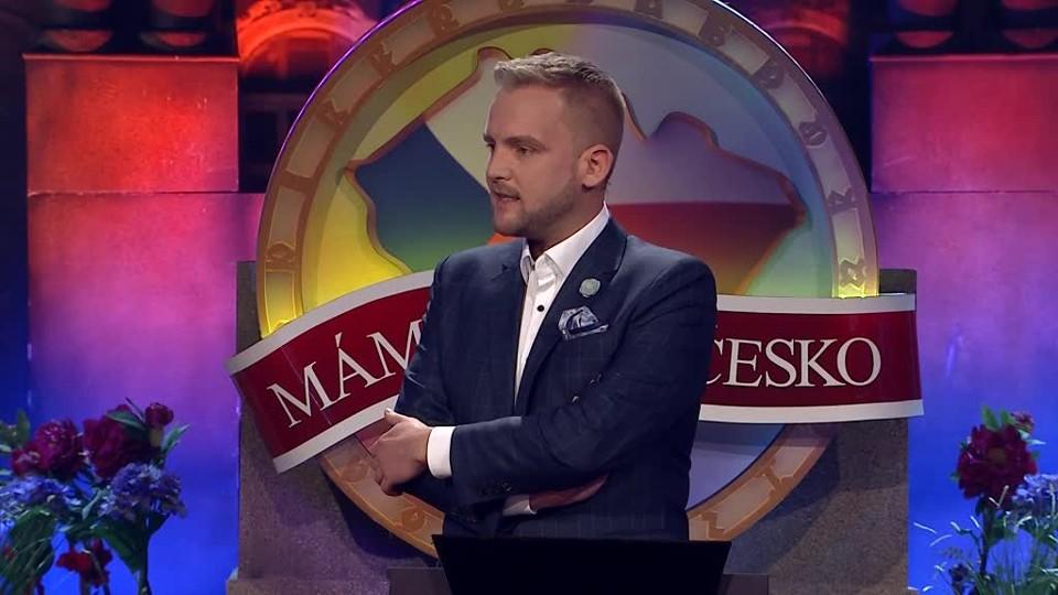 Máme rádi Česko V (8): Přenos z MS v šachu v televizi nebyl