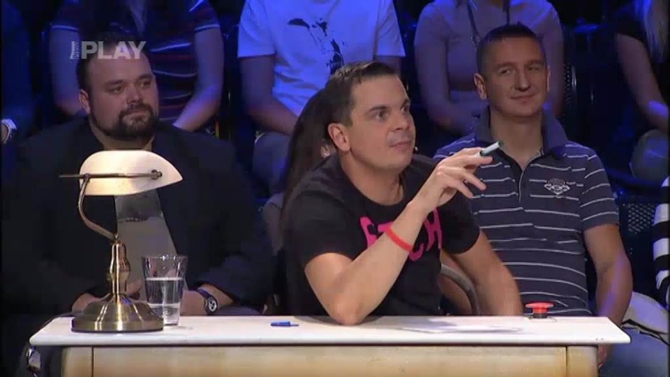 Partička (93) - Divadelní dabing - UnCut