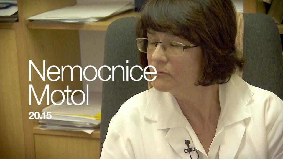 Nemocnice Motol (15) - upoutávka