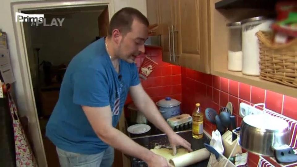 Prostřeno - Jak je těžké vařit bez lepku