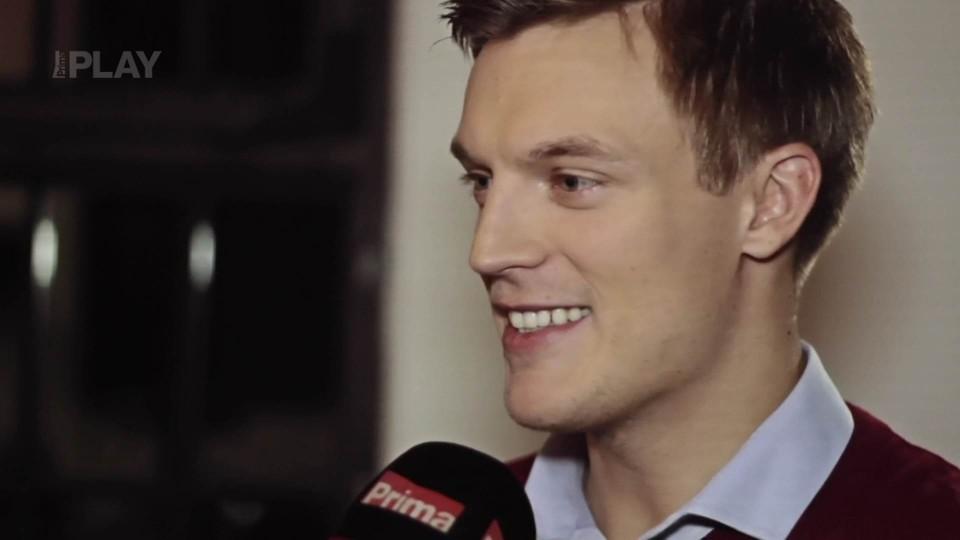 Tomáš Verner - rozhovor