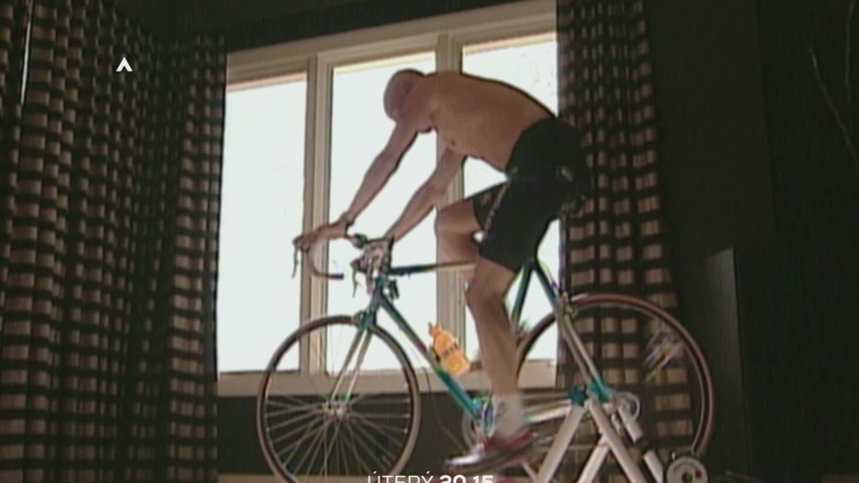 Armstrongova lež - upoutávka