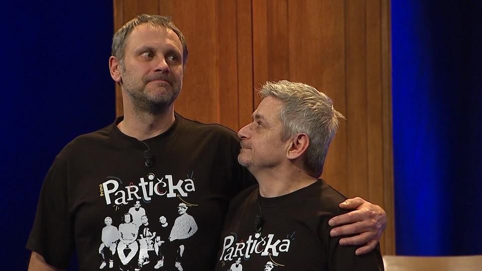 Prima Partička 2018 (2) - Partička s Jakubem Žáčkem