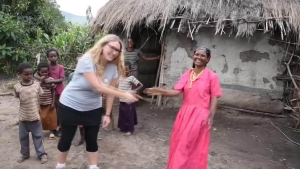 SVĚT: Jaké to je v misi - Etiopie