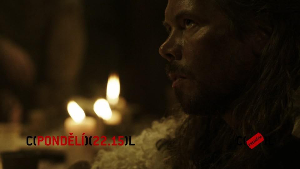Vikingové I (2) - upoutávka