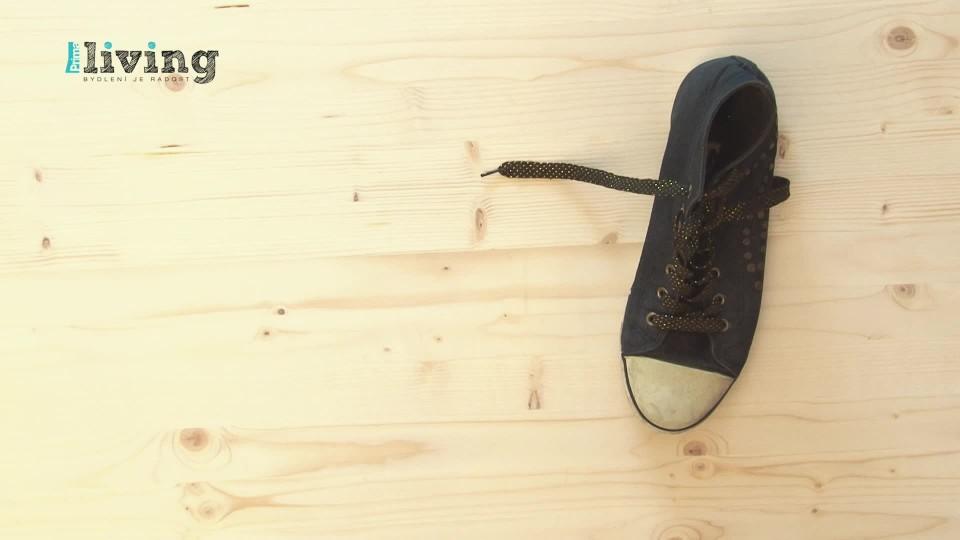 Jak si vyrobit voděodolné boty