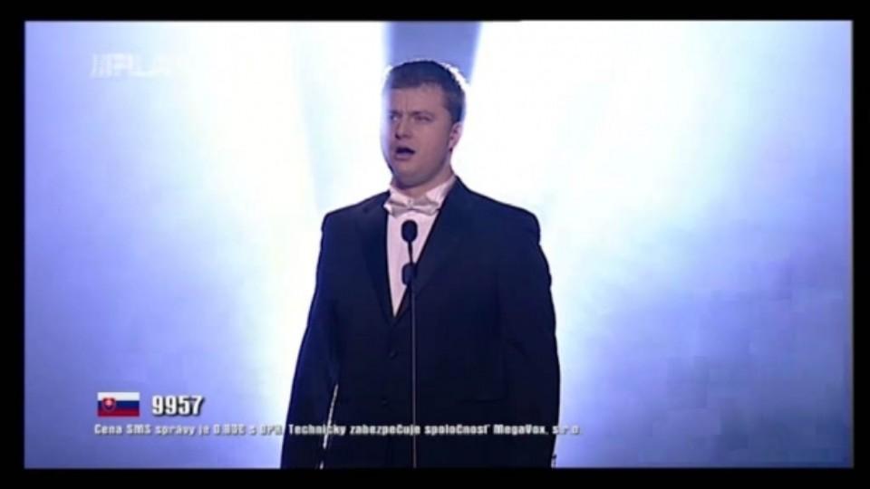ČSMT IV - Miroslav Sýkora - finálové vystoupení