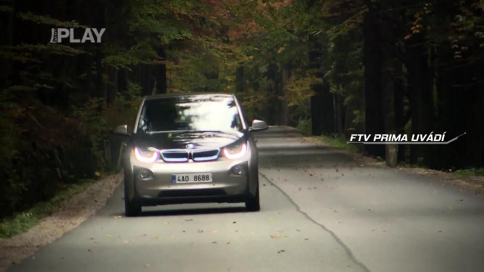 BMW i3 BEV I.
