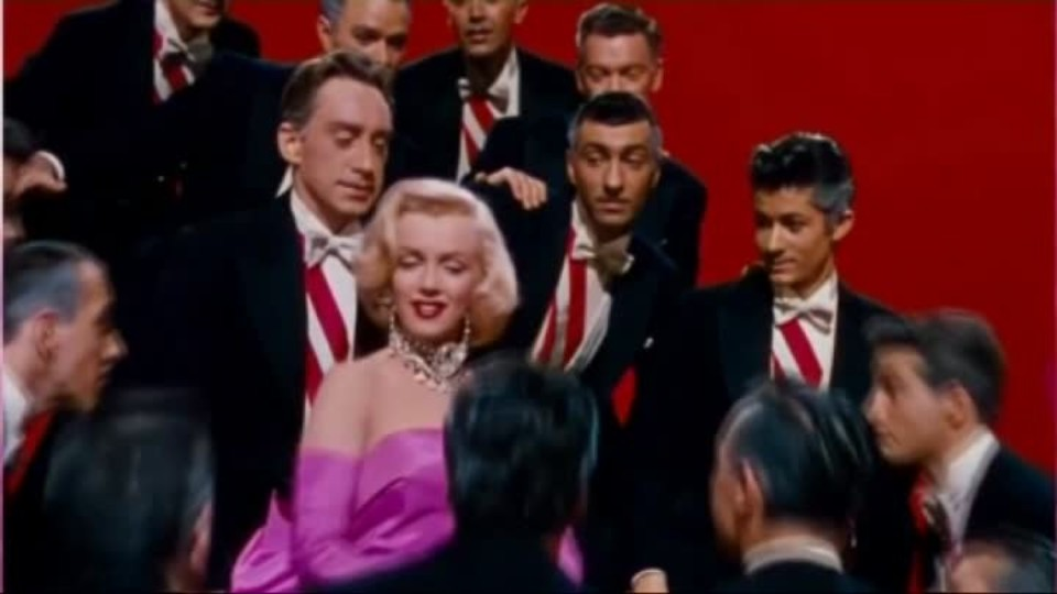 TOP STAR 5.8.2016 - Marilyn Monroe pitevna