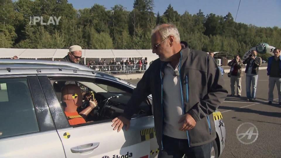 Škoda Superb vs Yeti