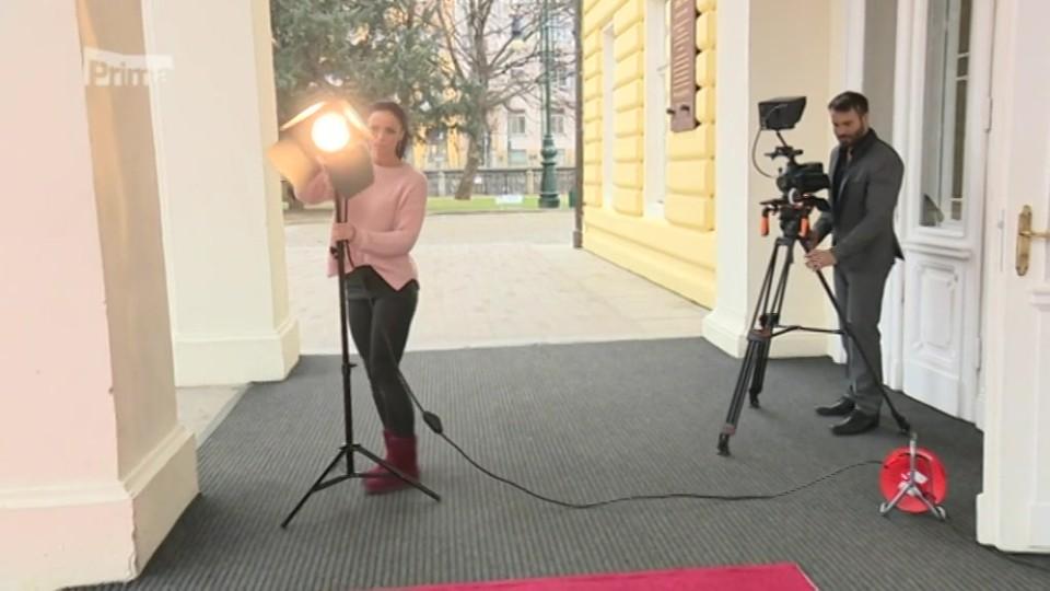 08. 02. 2018 TOPSTAR: VAŠKA – NOIDA – BÁRTU ZNÁME PŘEDEVŠÍM JAKO MUZIKÁLOVÉHO ZPĚVÁKA, TEĎ ALE ZAČAL FUŠOVAT DO ŘEMESLA I REŽISÉRŮM A KAMERAMANŮM!