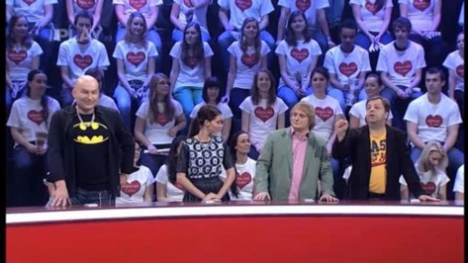 Máme rádi Česko (3) - Bonus B