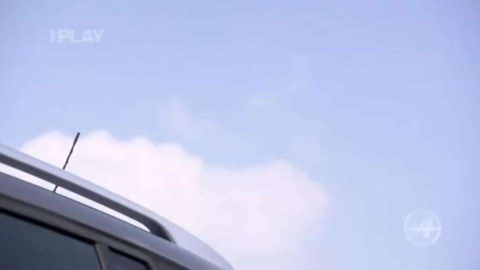 Renault Mégane GrandTour 1,6 dCi