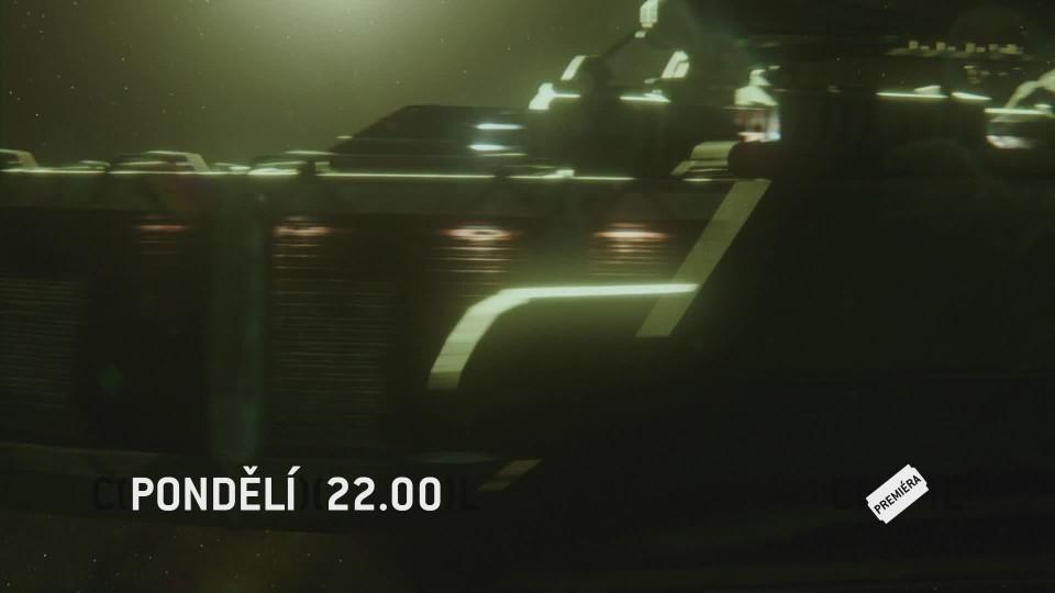 Killjoys: Vesmírní lovci (2) - upoutávka