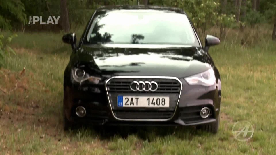 Audi A1 Sportback 1,6 TDI Ambition