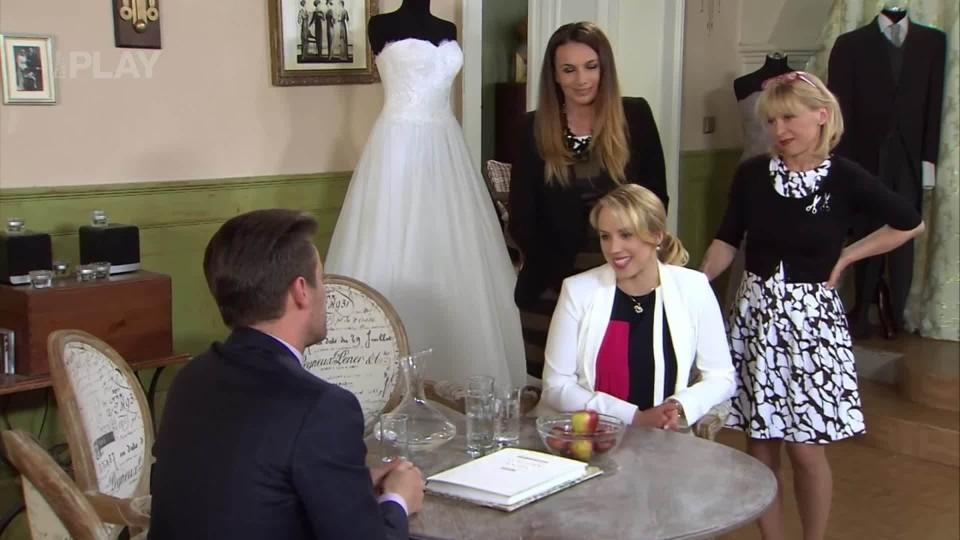 Svatby v Benátkách – Kolik stojí svatební šaty?