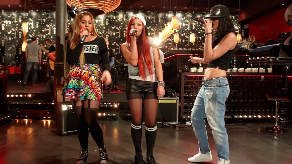 X Factor - Top20 - JoyS