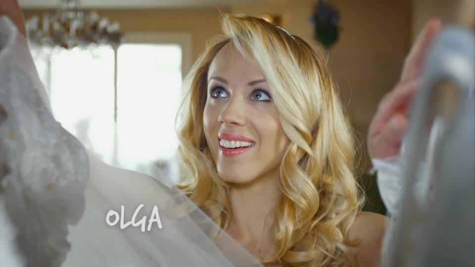 Svatby v Benátkách Upoutávka HbbTV 2