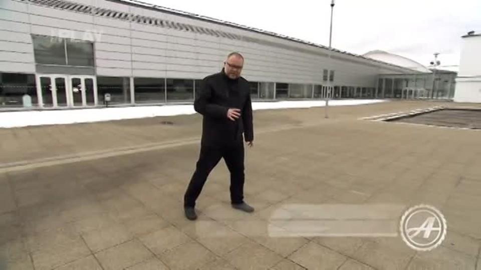 Autosalon Brno 2013 1/2