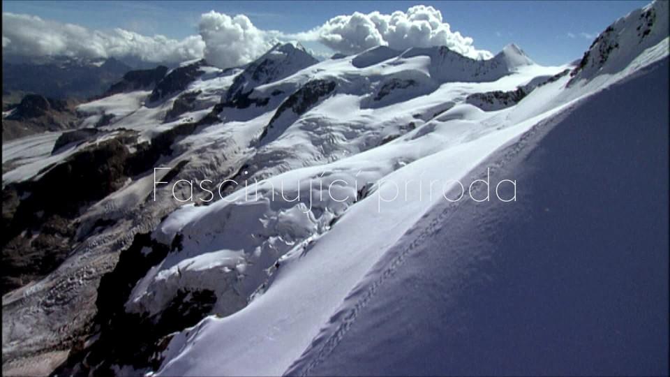 Engadin: Švýcarská divočina - upoutávka