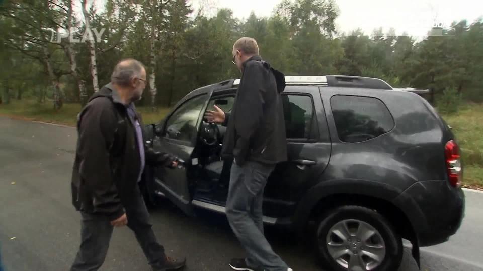 Dacia Duster 1,5 dCi 4x4 vs. Suzuki S-Cross 1,6 DDiS 4x4