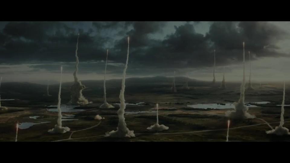 Super Bowl Spot: X-Men: Apokalypsa