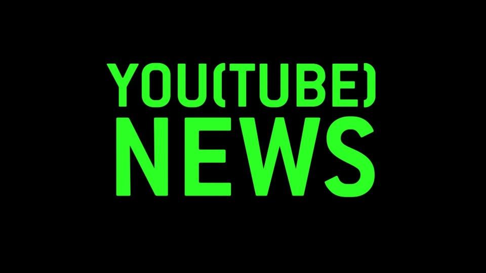 COOL YouTube News (2)