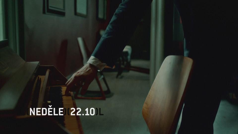 Hannibal I (8) - upoutávka