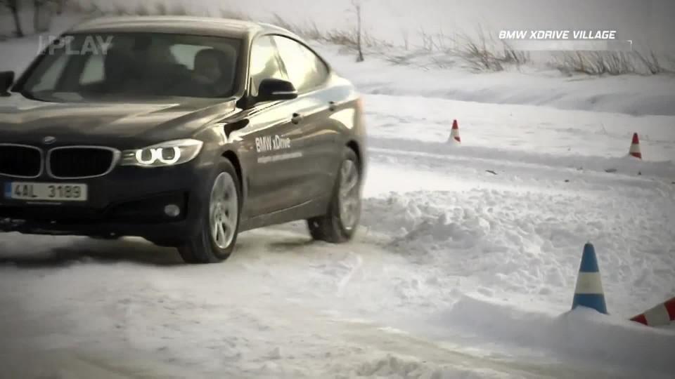 BMW XDrive Village II.