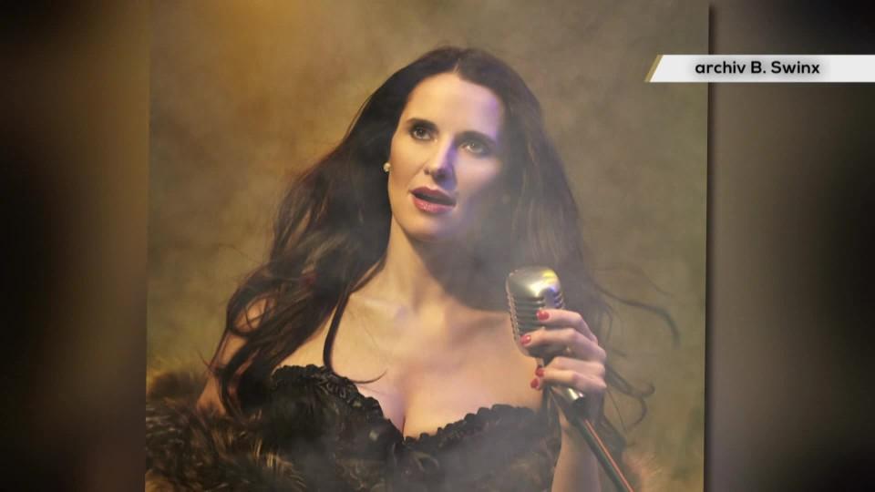 TOP STAR Magazín 2016 (7) - Barbora Swinx Řeháčková