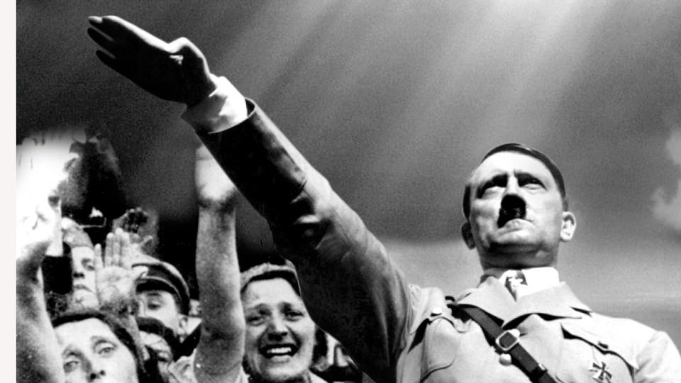 Hitler a ženy