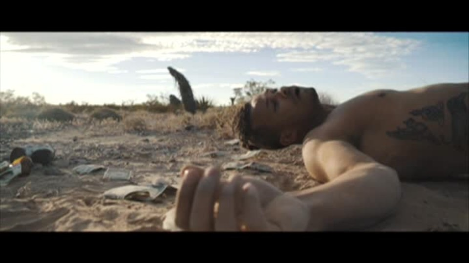 TOP STAR 21.8.2016 - Ben Cristovao nový klip