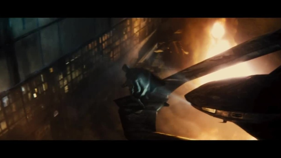 Finální trailer: Batman vs. Superman: Úsvit spravedlnosti