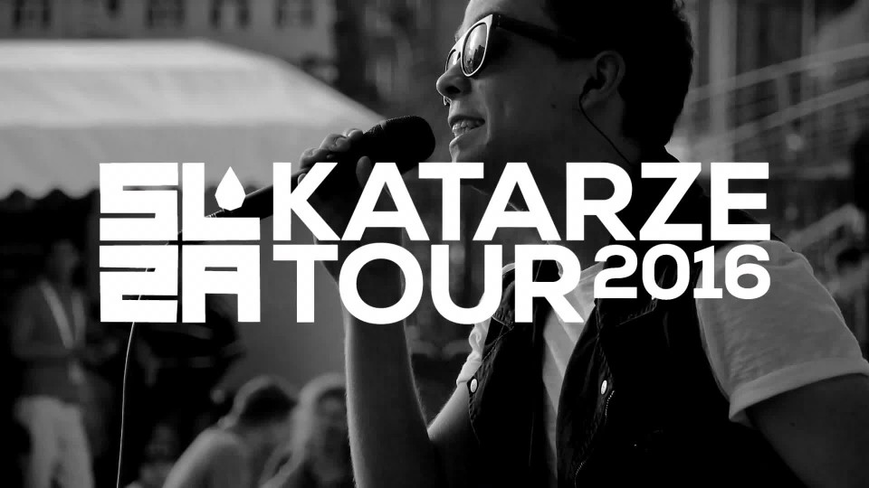 Kapela Slza - Katarze Tour 2016 (spot)