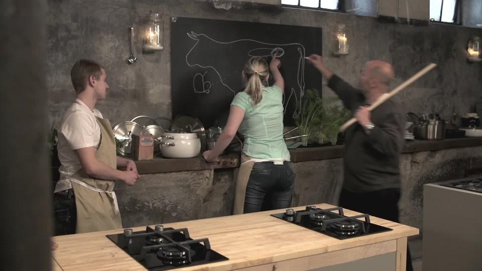 Vařte jako šéf (5)