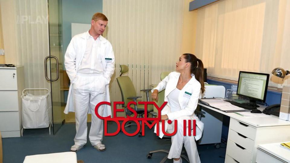 Cesty domů III (280) - Nestandardní léčba