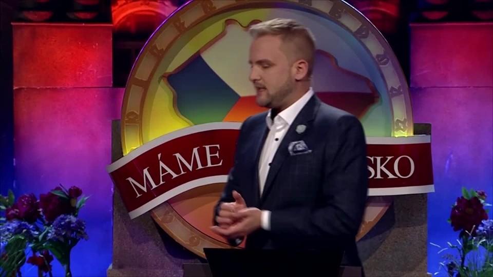 Máme rádi Česko V (8): Semínko sebereflexe