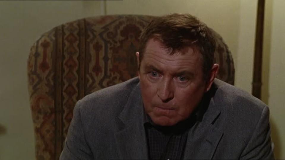 Vraždy v Midsomeru VIII (1) - Smrt přichází v noci