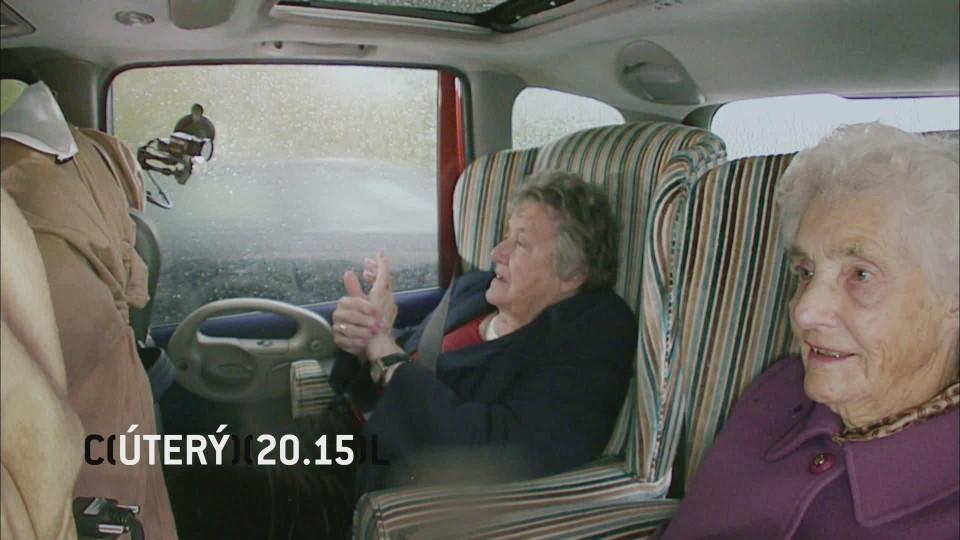 Top Gear speciál: Když se nedaří (8) - upoutávka