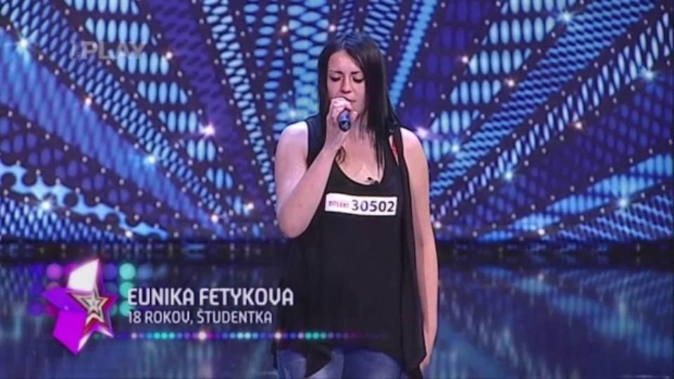 ČSMT IV (8) - Eunika Fetyková rozhovor