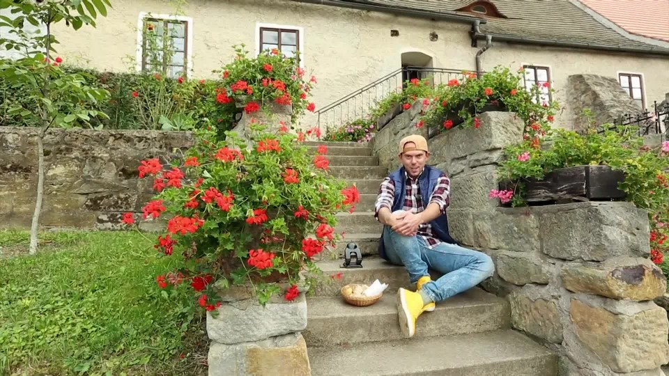 VLH - Jak uskladnit doma cibuli